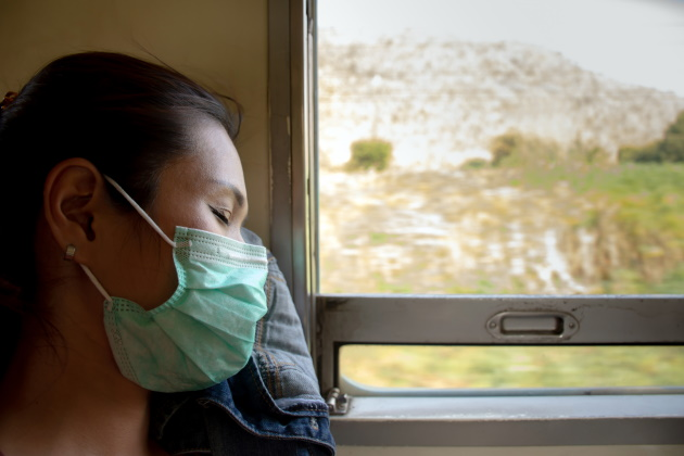How the coronavirus outbreak and political unrest are impacting global tourism