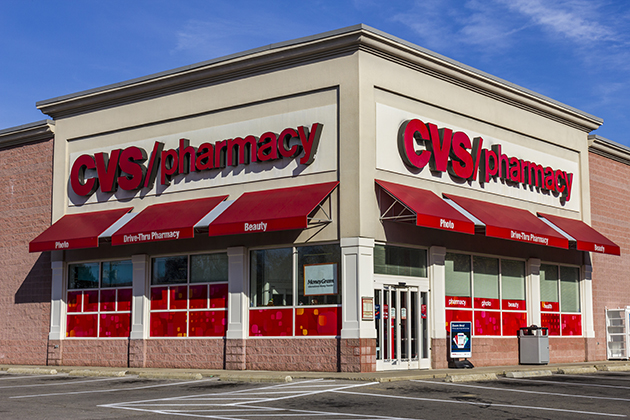 CVS Health to give $100 million to take on the social determinants of health