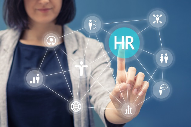 10 trends that will impact how HR works in 2021