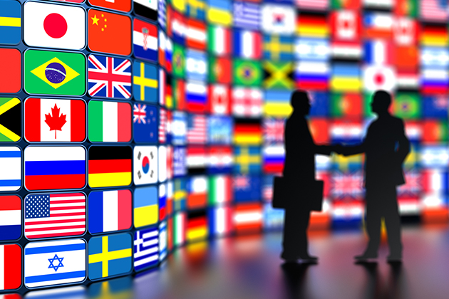 Teaching business English in the ESL classroom