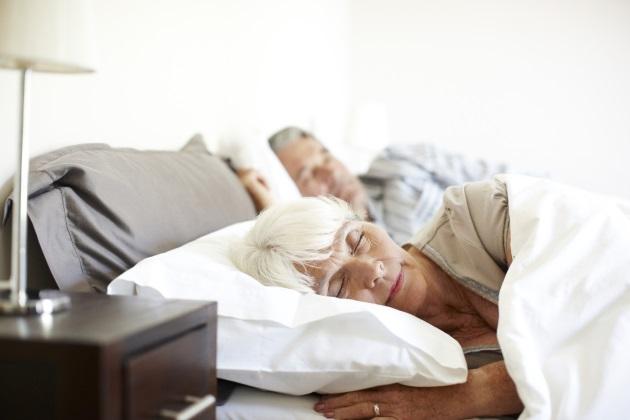 Studies show marijuana helps Alzheimer's patients sleep better