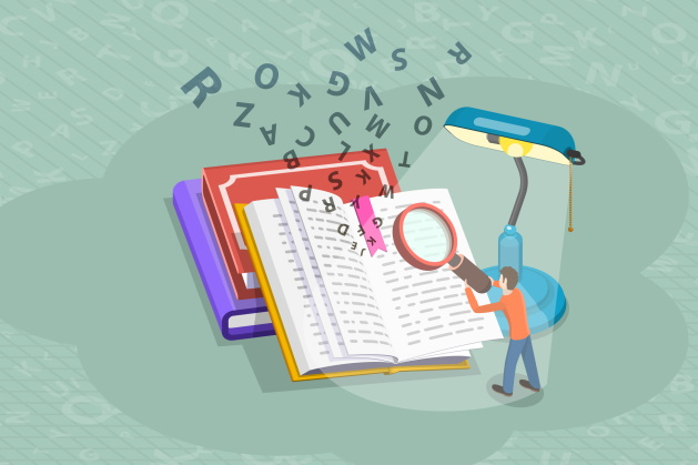 Vocabulary tips and hints for English learners