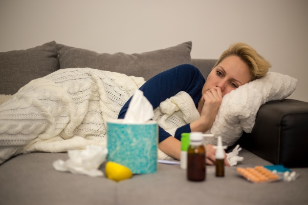 CDC: More than 80,000 Americans died of flu last winter