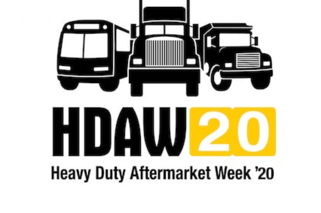 Advocating for the aftermarket at HDAW 2020