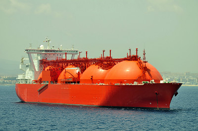 US cruising on a fast track toward LNG exports