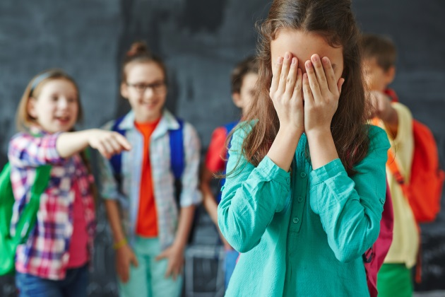 How to prevent bullying in the classroom