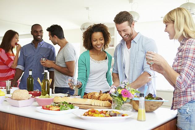 MultiBrief 2014 Food Trends Lean Toward Health Fun