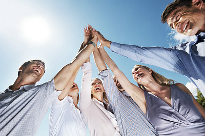 Encourage stronger cooperation in your workplace