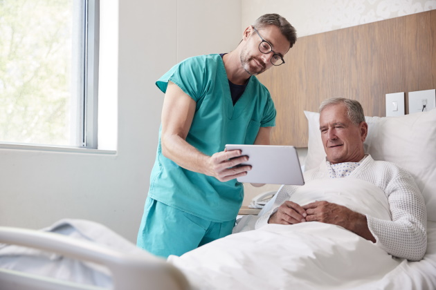 Hotspotting: The pros and cons of a key healthcare trend for 2020