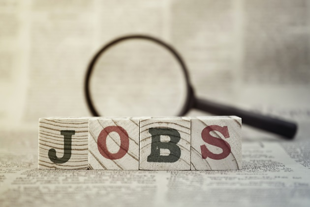 Why jobs gained always gets revised