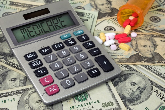 Healthcare spending up as CMS continues push for hospital price transparency rule
