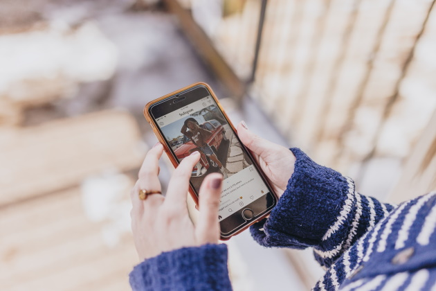 Can Instagram work for B2B marketers?