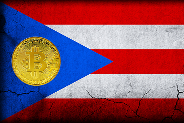 Will cryptocurrency help or hurt Puerto Rico's rebuilding efforts?