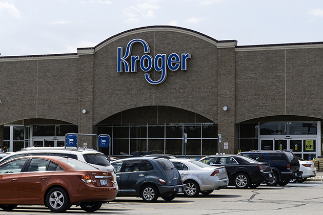 Kroger, Amazon make latest moves in grocery wars