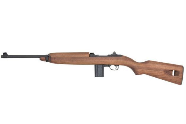 The .30 Carbine: A light but useful cartridge