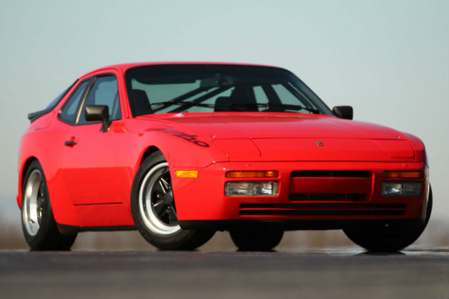 What you need to know about maintaining a 944