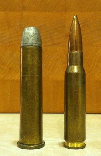 MultiBrief: The advantages of using a  45-70 cartridge