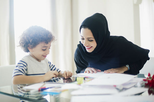 Engaging culturally and linguistically diverse parents and families