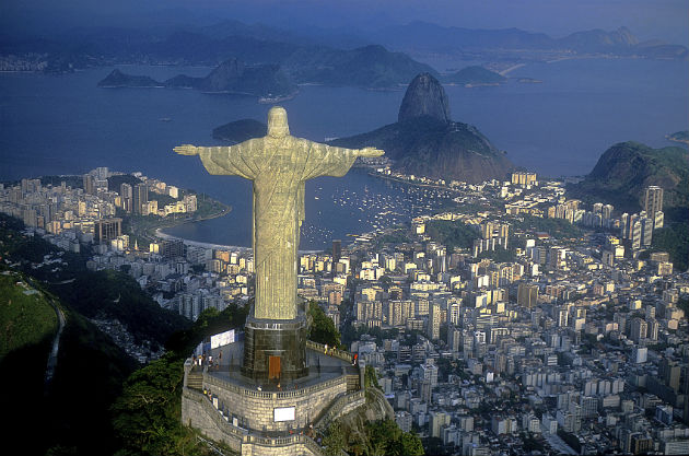 Can Rio de Janeiro handle the Olympics?