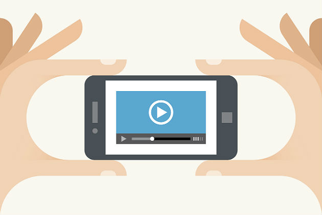 The rapid rise of video in content marketing