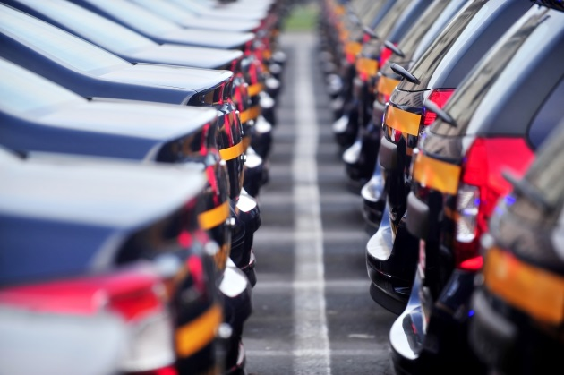 Auto industry expected to experience significant decrease in demand — but there's a Plan B