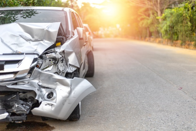 Why new crash response programs are important for law enforcement