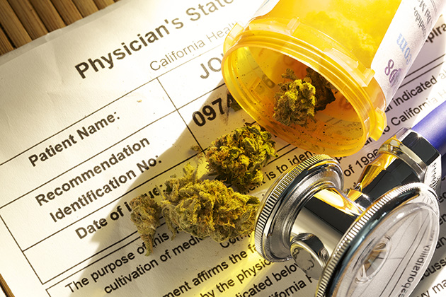 Do oncologists have enough knowledge to prescribe medical marijuana?