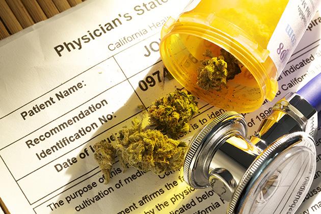 State bills keeping medical marijuana patients on organ waiting lists