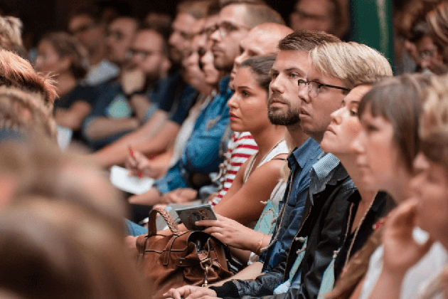 5 tips to keep attendees engaged at your next event