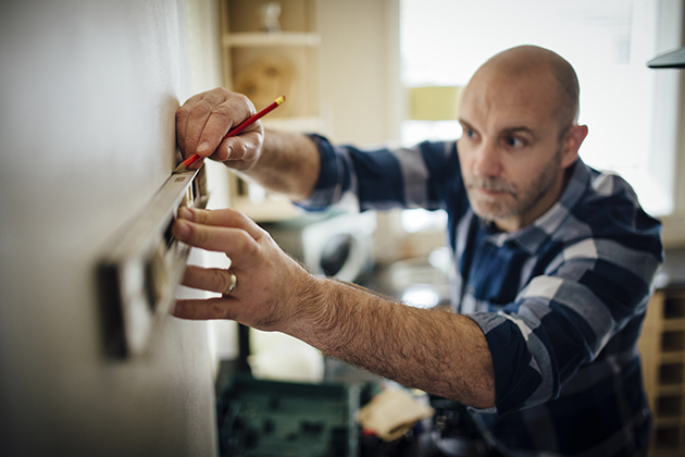 Aging homes will keep remodelers busy