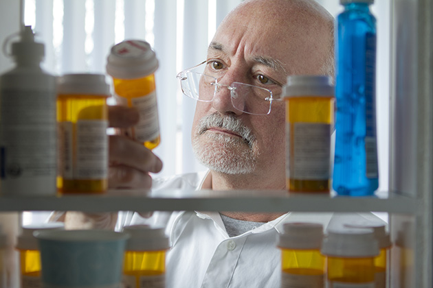 Pharmacists' role in promoting patient safety through deprescribing