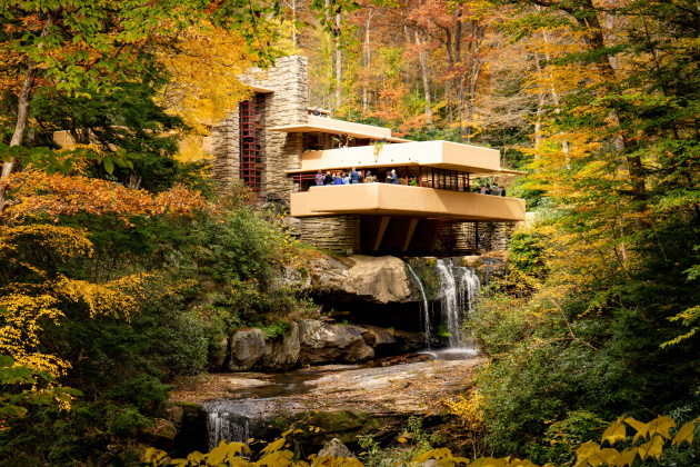 Frank Lloyd Wright buildings gain UNESCO World Heritage Listing