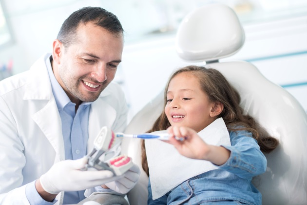 The case for free dental services