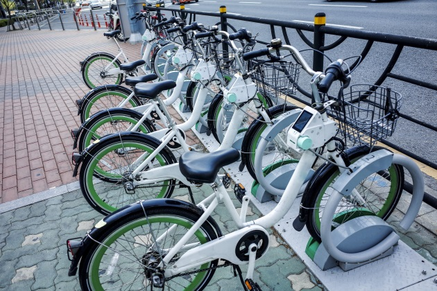 It's not too late to be an e-bike early adopter