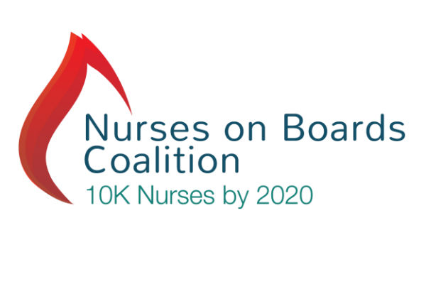 Serve on a board to make an even greater impact as a nurse