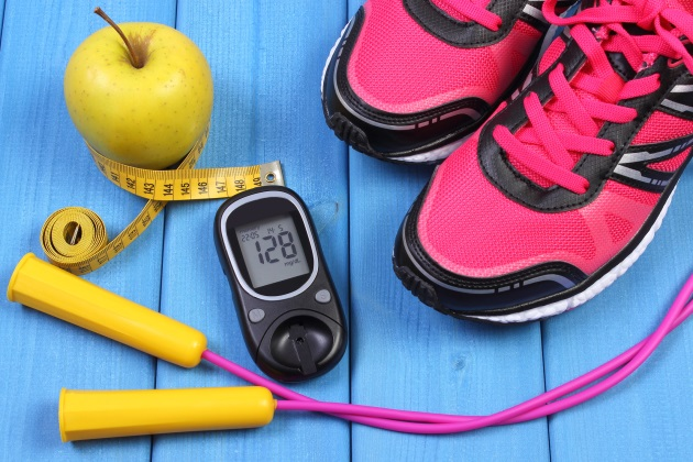 Exercise training for patients with Type 2 diabetes and cardiovascular disease