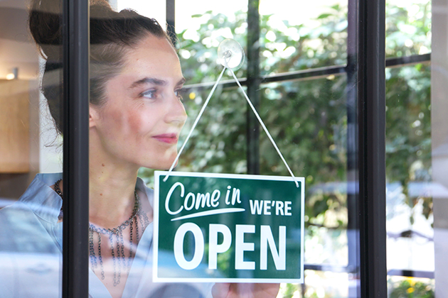 Should you quit and start your own business?
