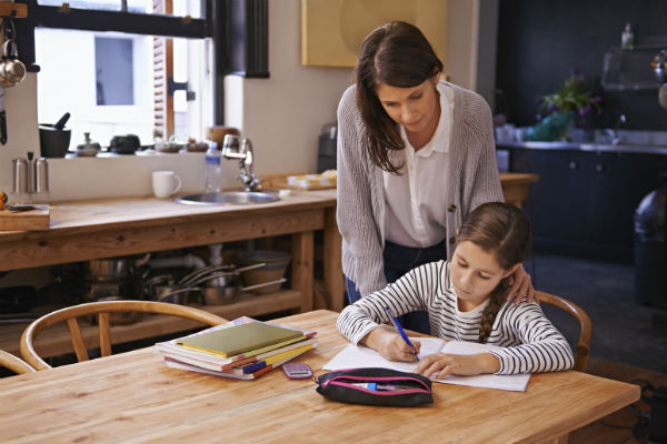 Fostering independence in children with LD