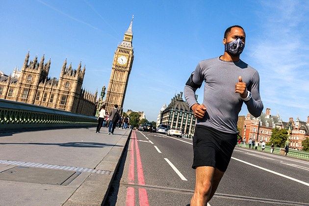 A bid to clear the air in the UK
