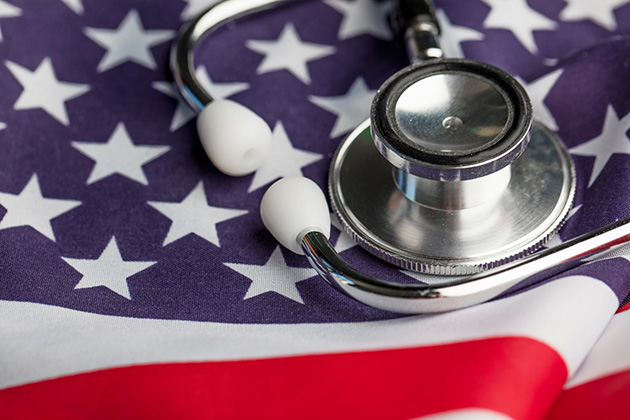 How the AHCA will affect those with pre‑existing conditions