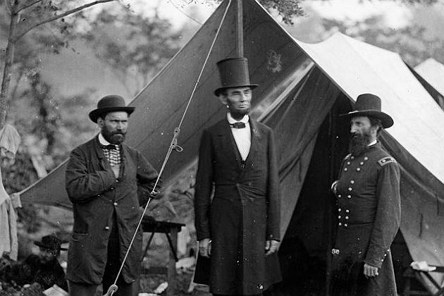 Pinkerton's legacy still lives in law enforcement, security fields