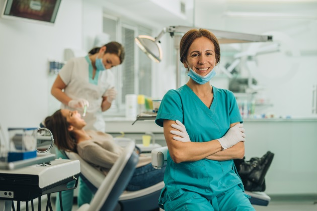 Diversity in dentistry: Women researchers leading the way in dental advances