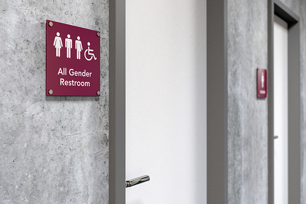 4 tips for a trans-friendly workplace
