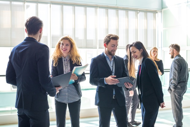 3 ways conferences can accelerate your career