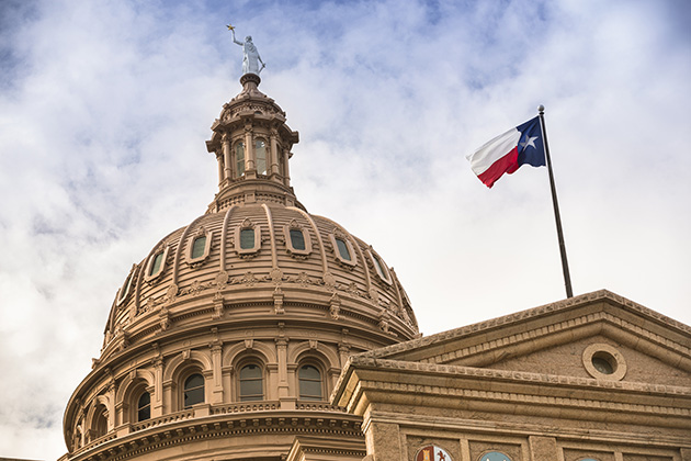 What you should know about Texas' newest gun laws
