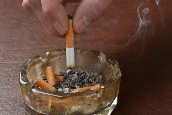 Study shows increased disease risk from childhood secondhand smoke exposure