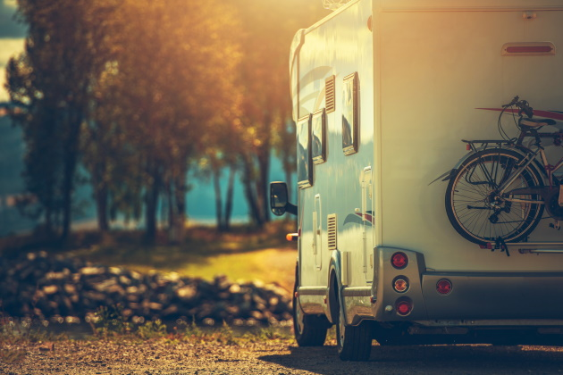 Getting locked out of your RV: Prevention and action