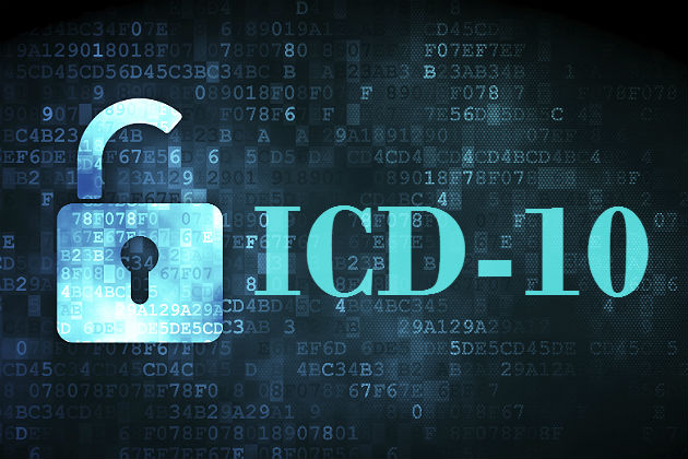 Beware of ICD-10 shortcuts: The case against crosswalking