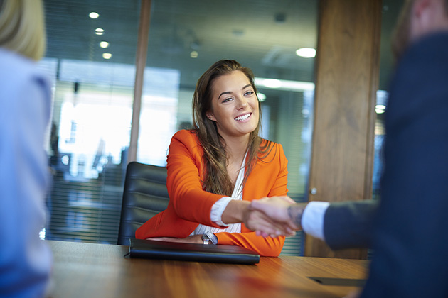 3 steps to new employee success
