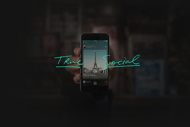 Meet the newest, ad-free social network: Vero